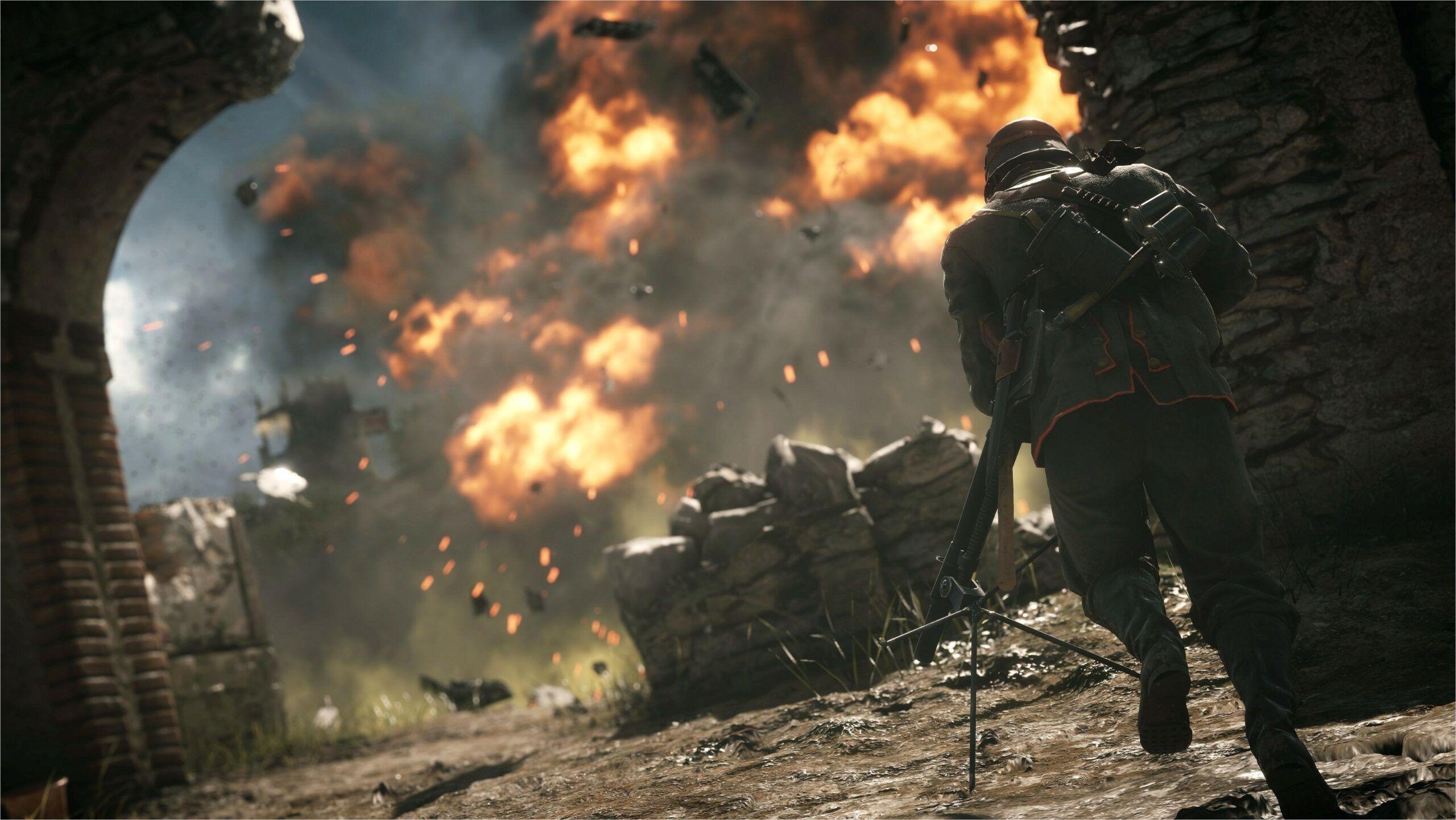 Battlefield 1 4k Wallpaper In 2020 Battlefield Battlefield 1 Full Hd Desktop Wallpapers