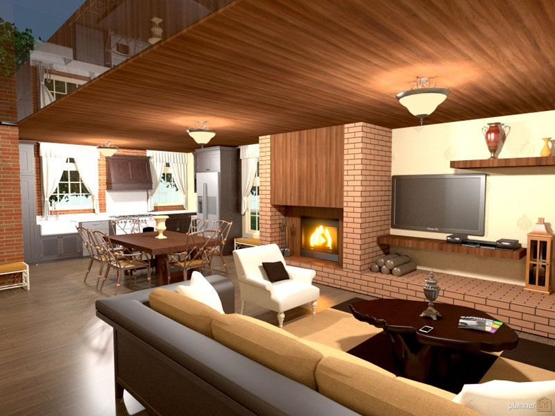 Living Room Design Program Extraordinary Planner 5D Stunning Graphics  Planner 5D Stunning Graphics Design Ideas