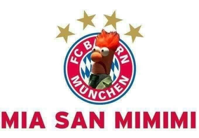 Mia San Mimimi