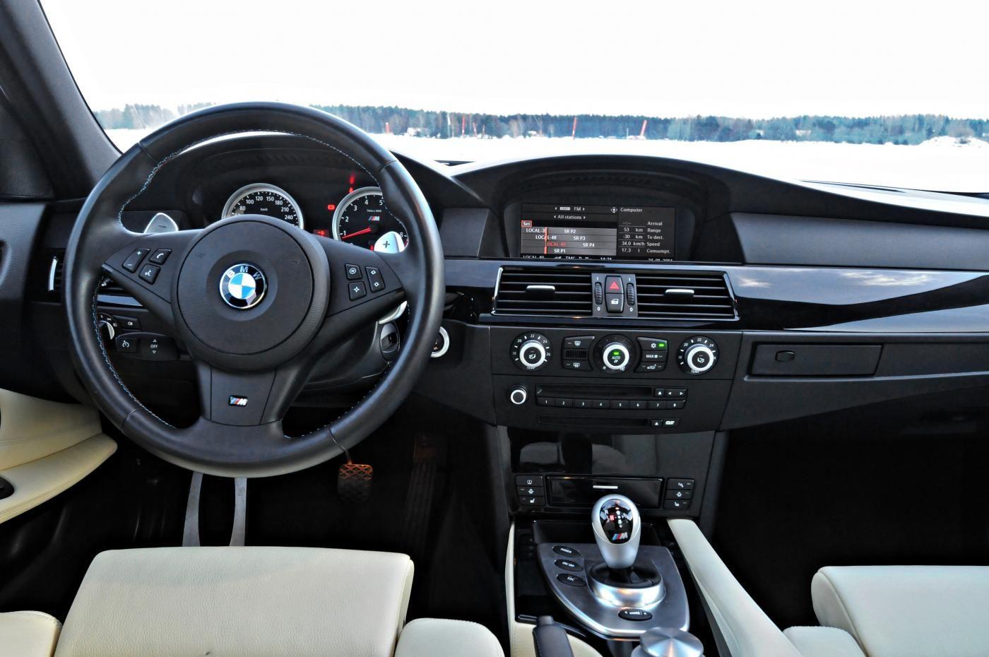 BMW M5 E60  BMW  Pinterest  BMW M5 BMW and Sports cars