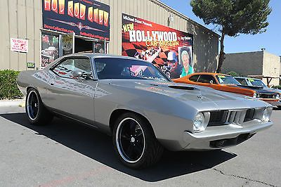 Details about 1970 Plymouth Barracuda 1970 Plymouth Barracuda Cuda