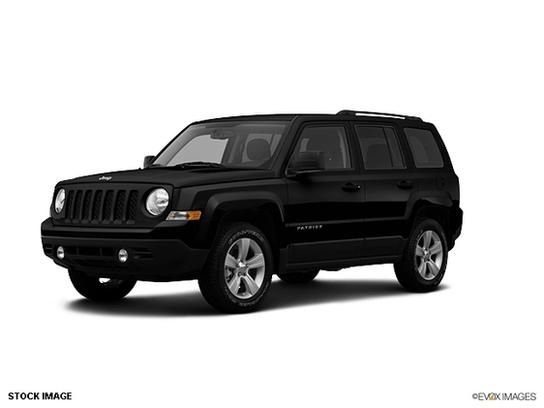 Cars For Sale 2013 Jeep Patriot Sport In Hollywood Fl 33021