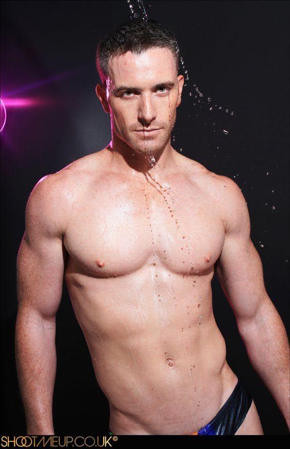 Rick Fisher   Modelos (models in underwear)   Pinterest b445bf2e40