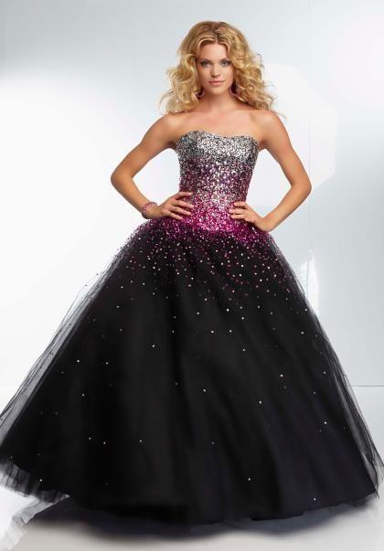 Mori Lee Prom Dresses 2014