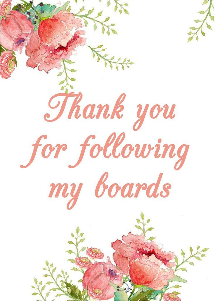 ¡Gracias por seguir mis tableros! Eres bienvenida en pinear todo lo que te guste. Bendiciones para ti  . Thank you for follow me. Always feel free to pin as much as you'd like. God bless you