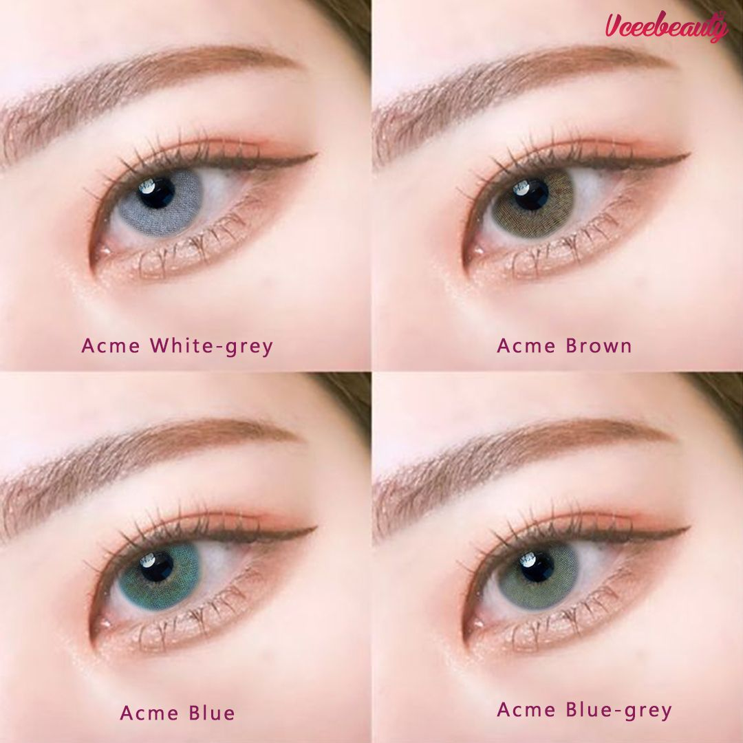 Order Vcee Acme Contacts Circle Lenses Prescription Contacts Online 50 Off Contact Lenses Colored Circle Lenses Colored Contacts
