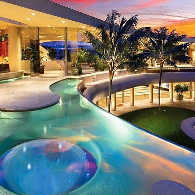 Pin By Home Decor On Architecture Cool Pools Swimming Pools
