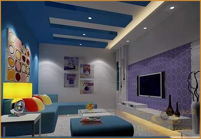 اسقف جبس بورد 2021 Interior Design Home Design