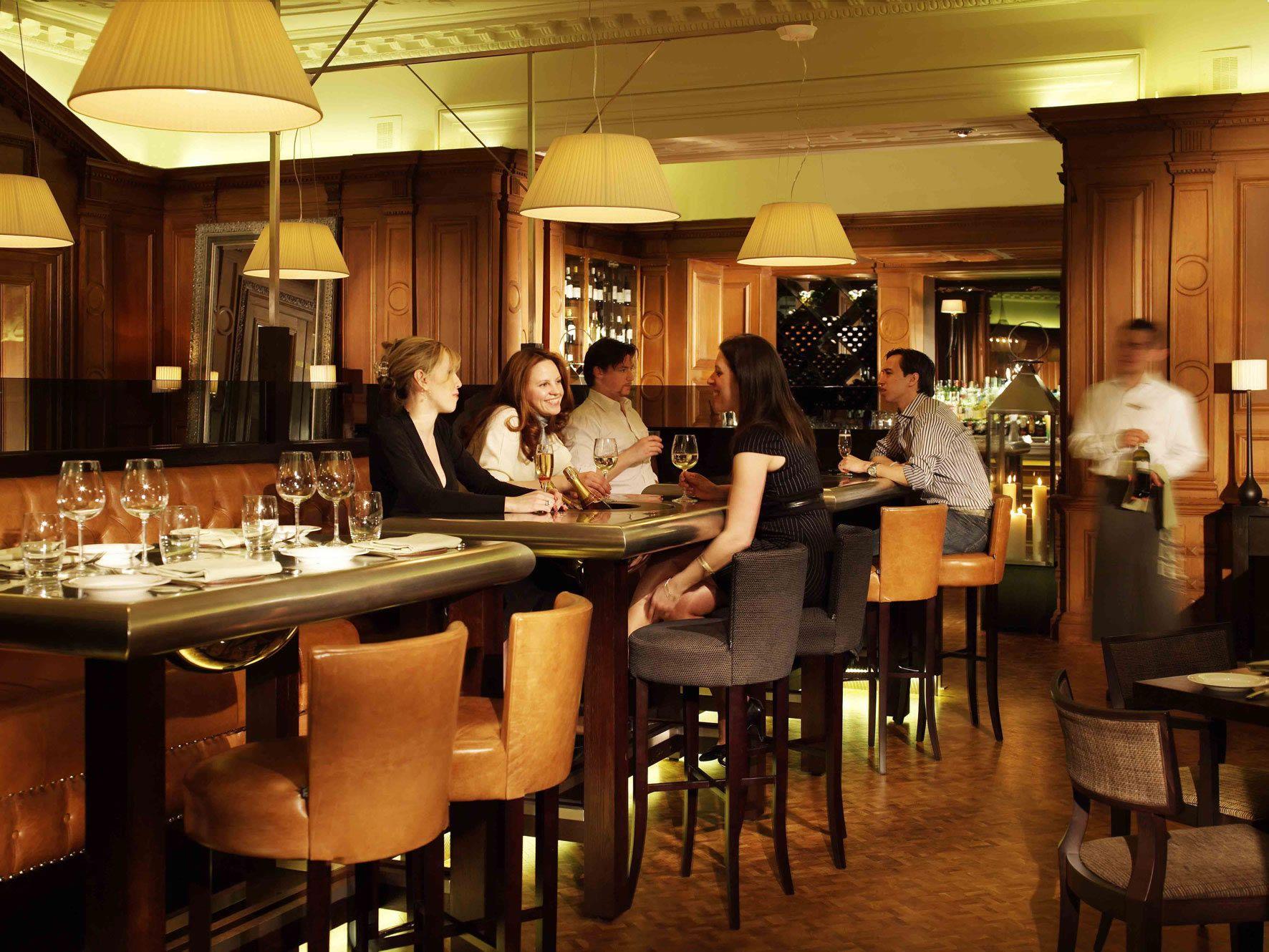 Restaurant Background With People landmark london restaurant | restaurant ideas | pinterest