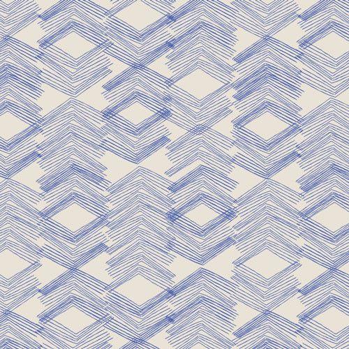 Limestone Feel Indigo knit