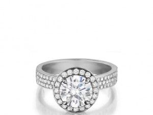 Engagement and Wedding Rings Johnson Jewelers El Paso TX