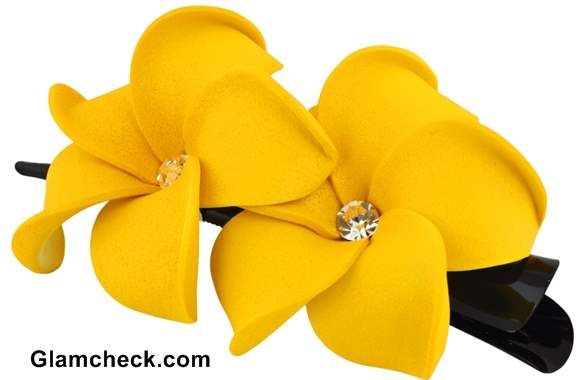 Types and varieties of flower hair clips hair accessories types and varieties of flower hair clips mightylinksfo