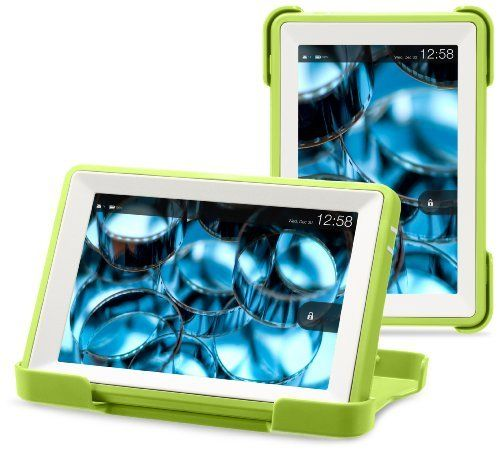 OtterBox Defender Standing Case for the All New Kindle Fire HD, Green $70