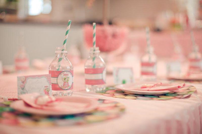 Kara's Party Ideas   Kids Birthday Party Themes: sweet shoppe party