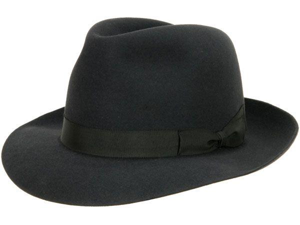 e309373afd4 Sydney Hat by Akubra