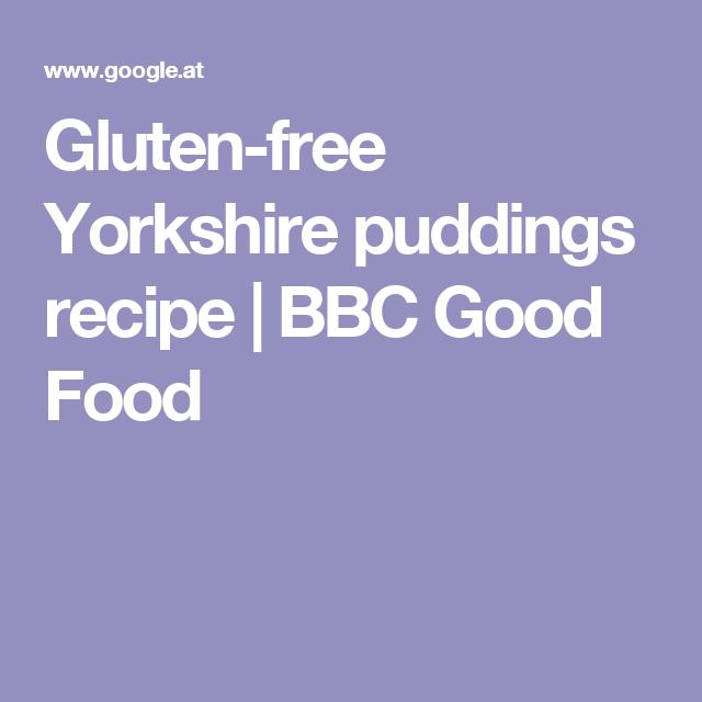 Gluten free yorkshire puddings recipe bbc good food popovers gluten free yorkshire puddings recipe bbc good food forumfinder Images