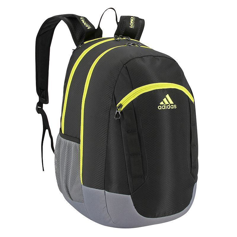 0ffc53be6200 adidas Excel II Laptop Backpack