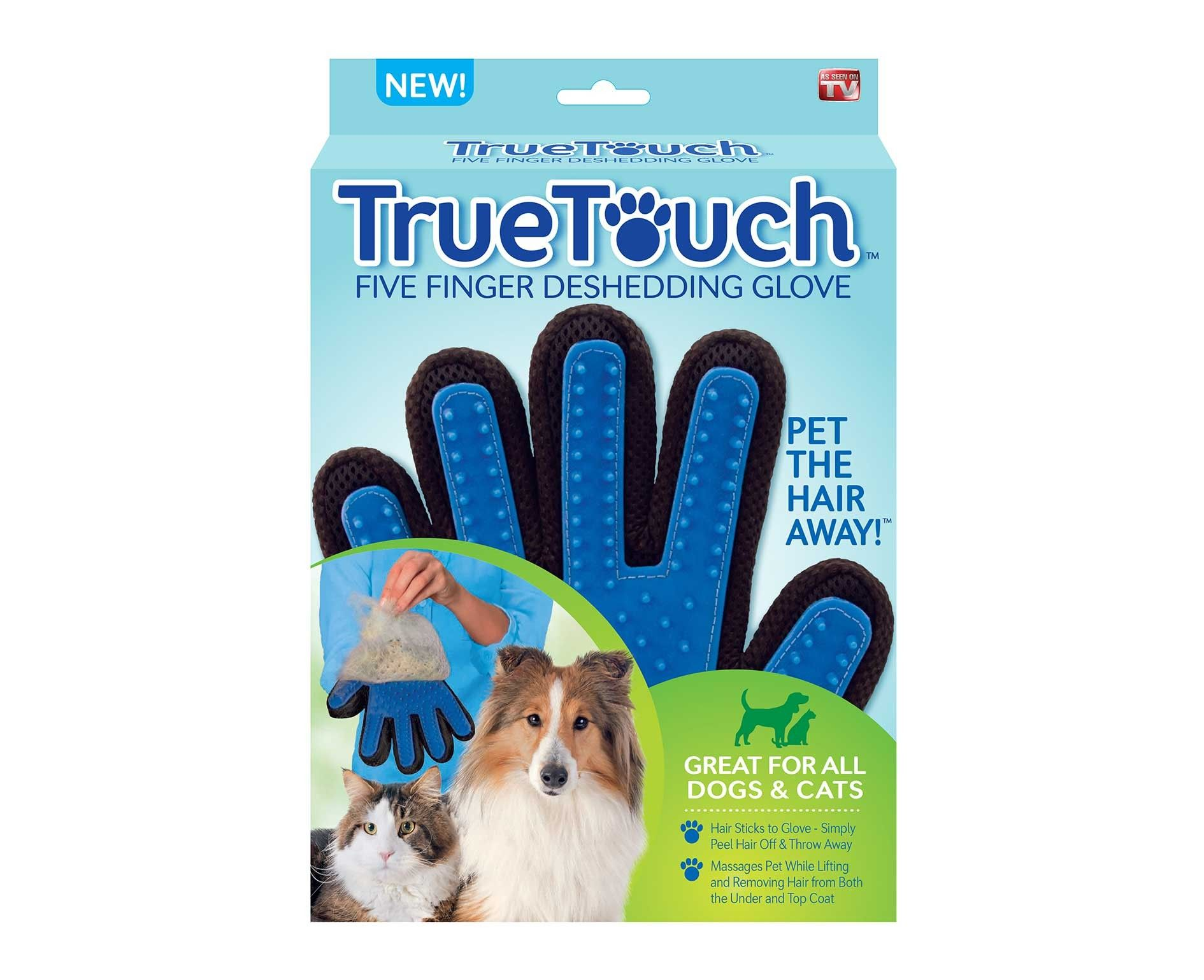 Jml True Touch Pet Grooming Glove Pet Grooming Easy Pets Pets