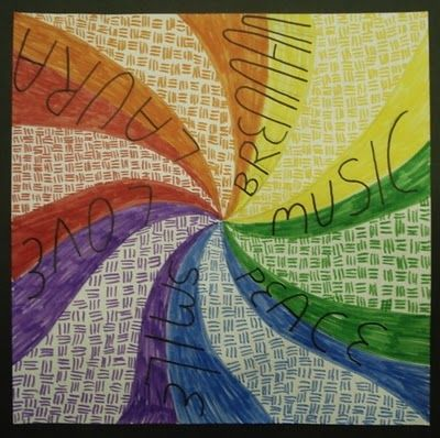 personality swirlsmaybe go with True Colors Lesson Social - artistic skills