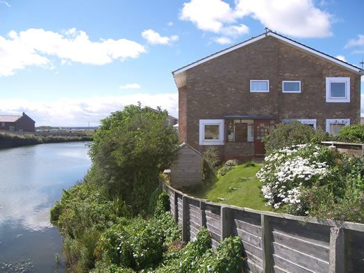 Quarryside Self Catering Holiday Cottage Beadnell