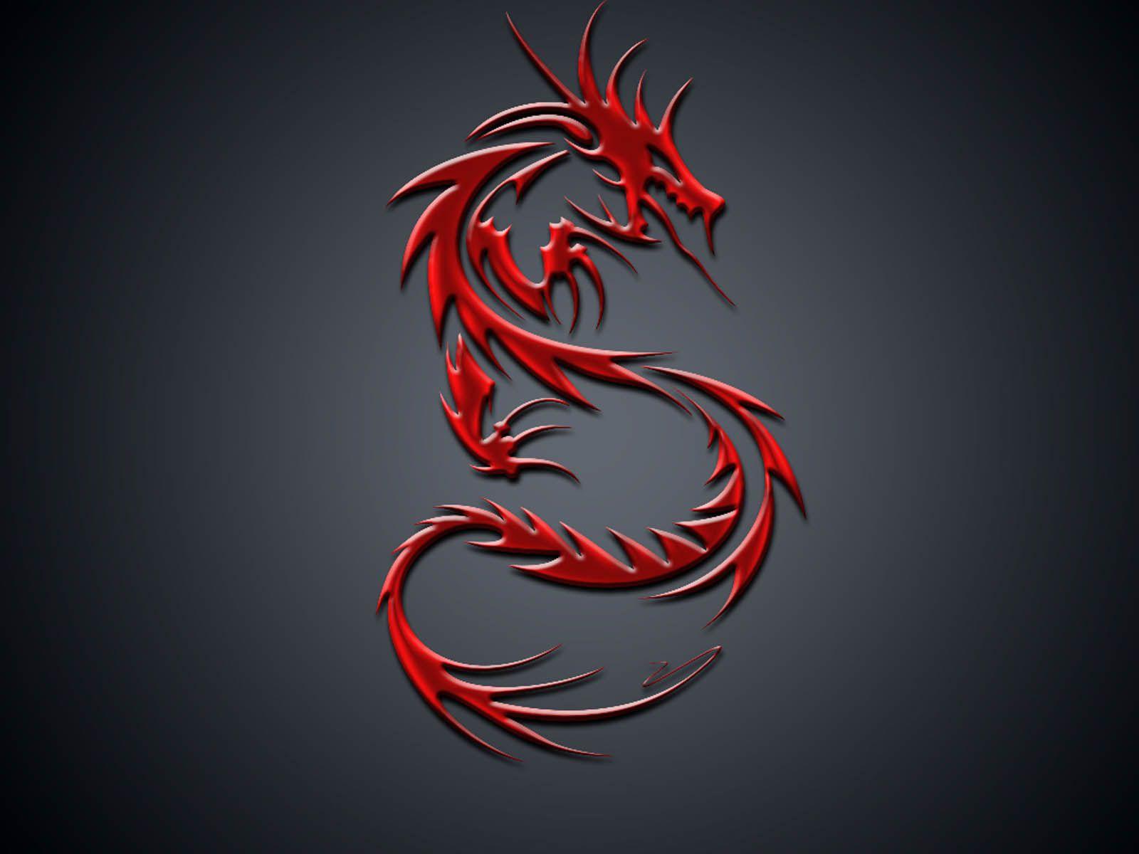 dragon wallpaper ( not msi ) | msi dragon gaming logo's | pinterest