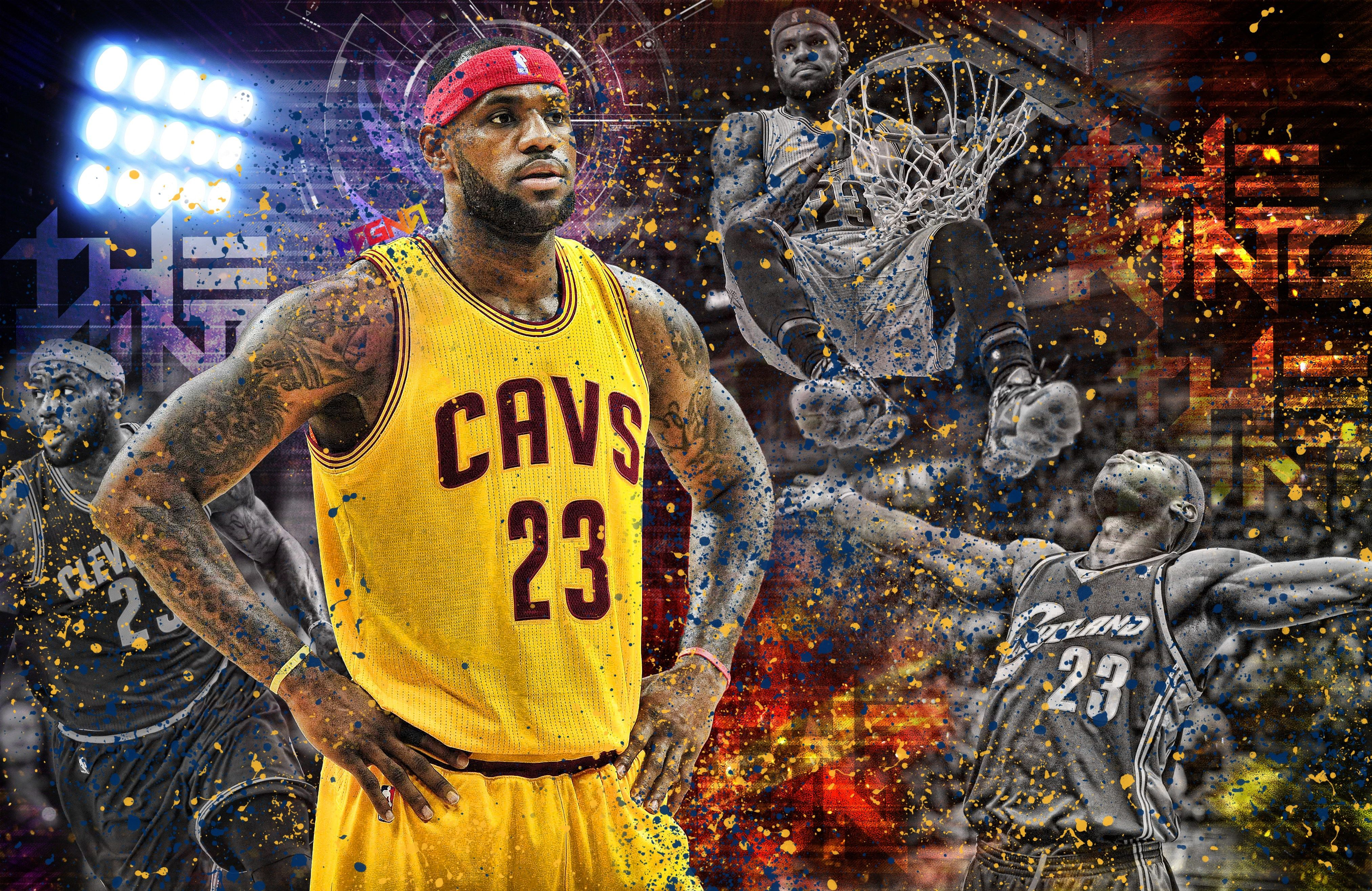 X Px Free Download Pictures Of Lebron James By