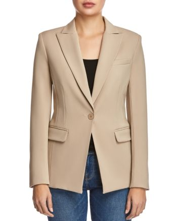Bailey 44 Calder One-Button Blazer