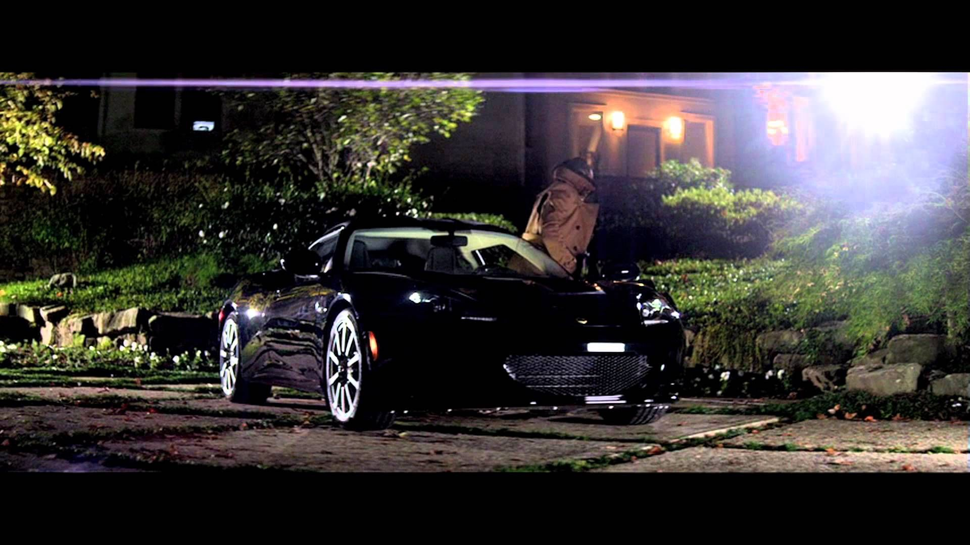Wale Lotus Flower Bomb ft. Miguel (Official Video