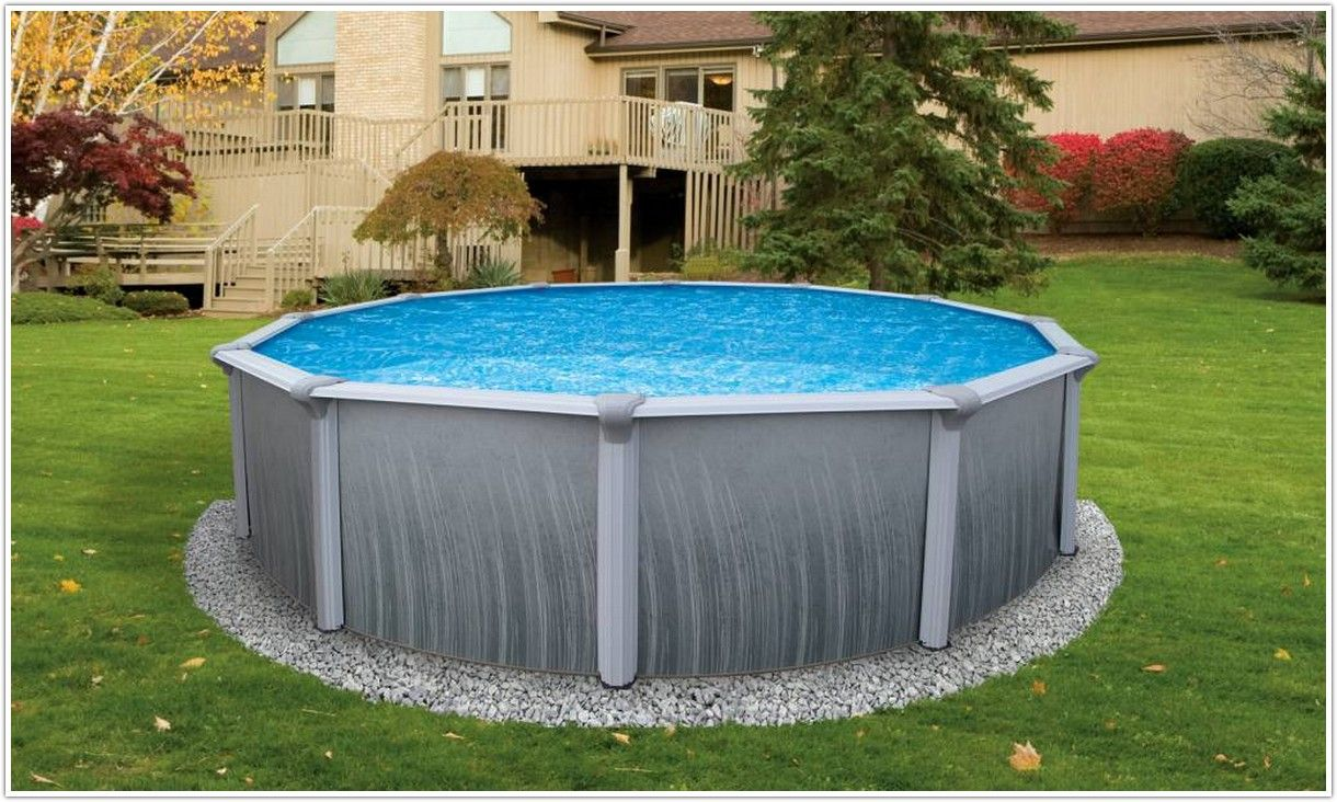 Image for above ground swimming pools