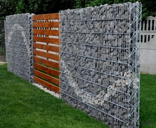 Забор, Садовые ограждения,  Деревянные заборы