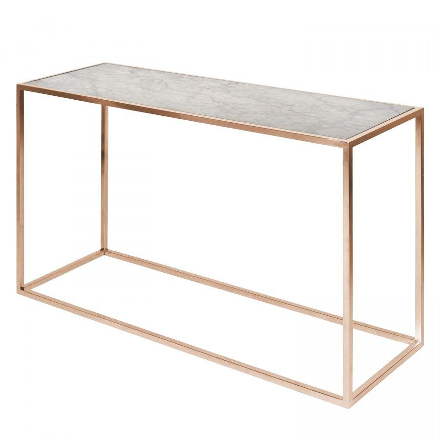 Konsolentisch Jacob Marmor Esstische Konsolentisch Konsolen Tisch