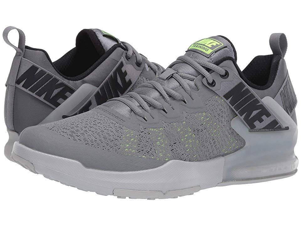 Nike Zoom Domination TR 2 Men's Cross Training Shoes Cool
