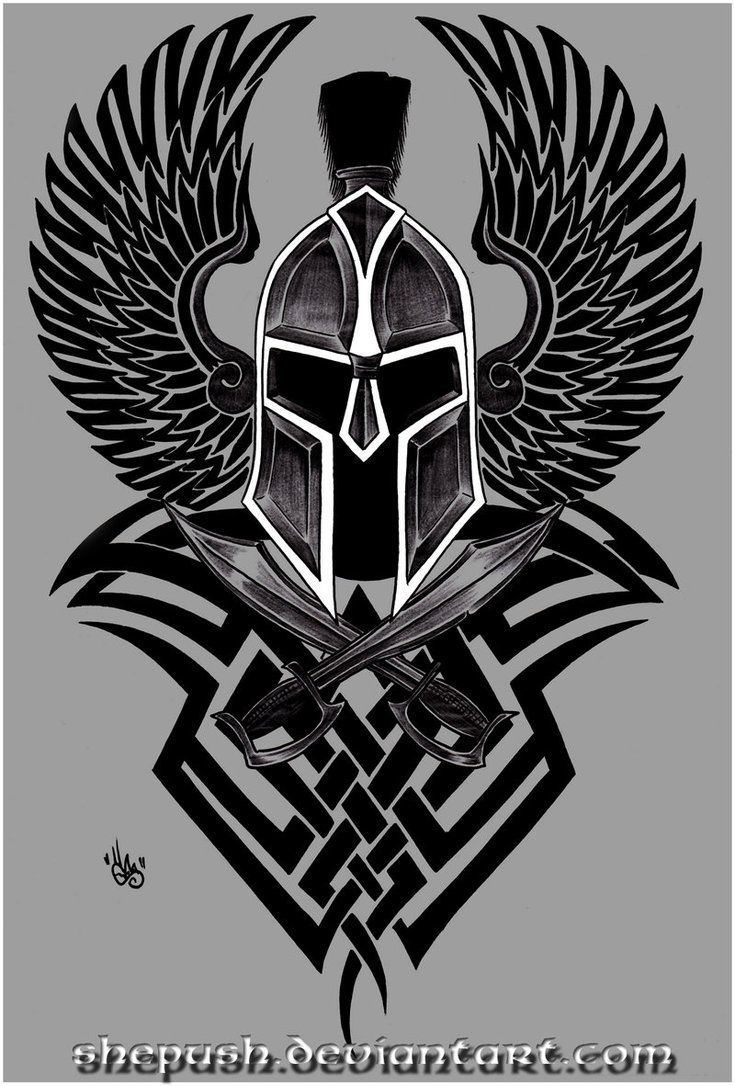 Pin by leslie alexas on tattoos pinterest tattoo for Spartan mask template