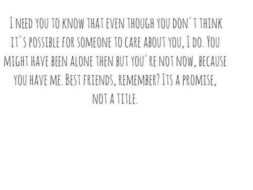 10 Brilliant Quotes That Sum Up Friendship