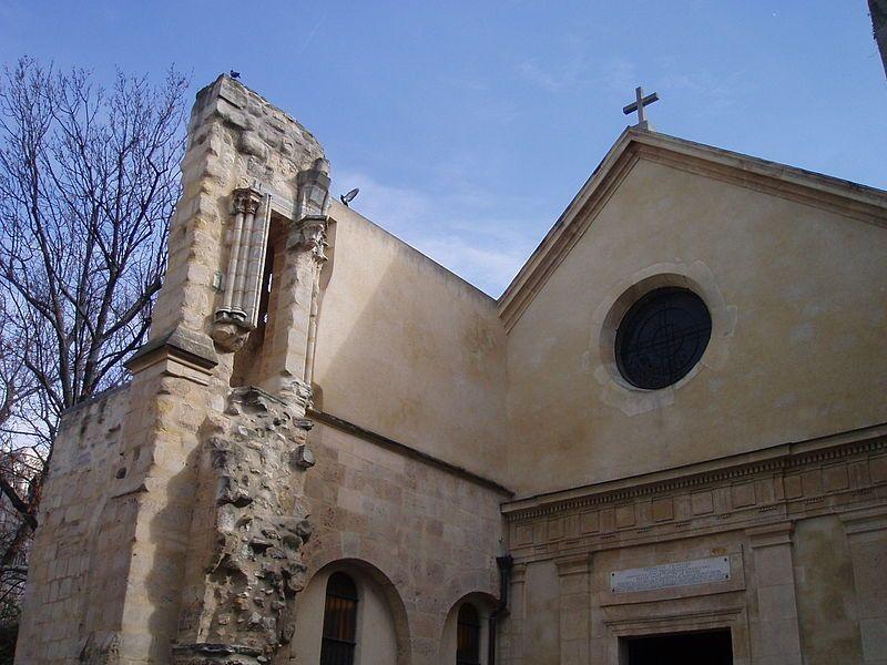 Saint-Julien-le-Pauvre