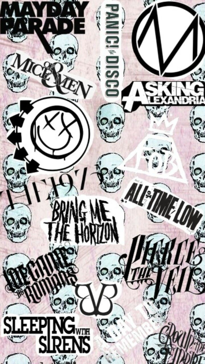 Pin by kiyah shockley on punk rock bands pinterest wallpaper this is bootyful voltagebd Choice Image