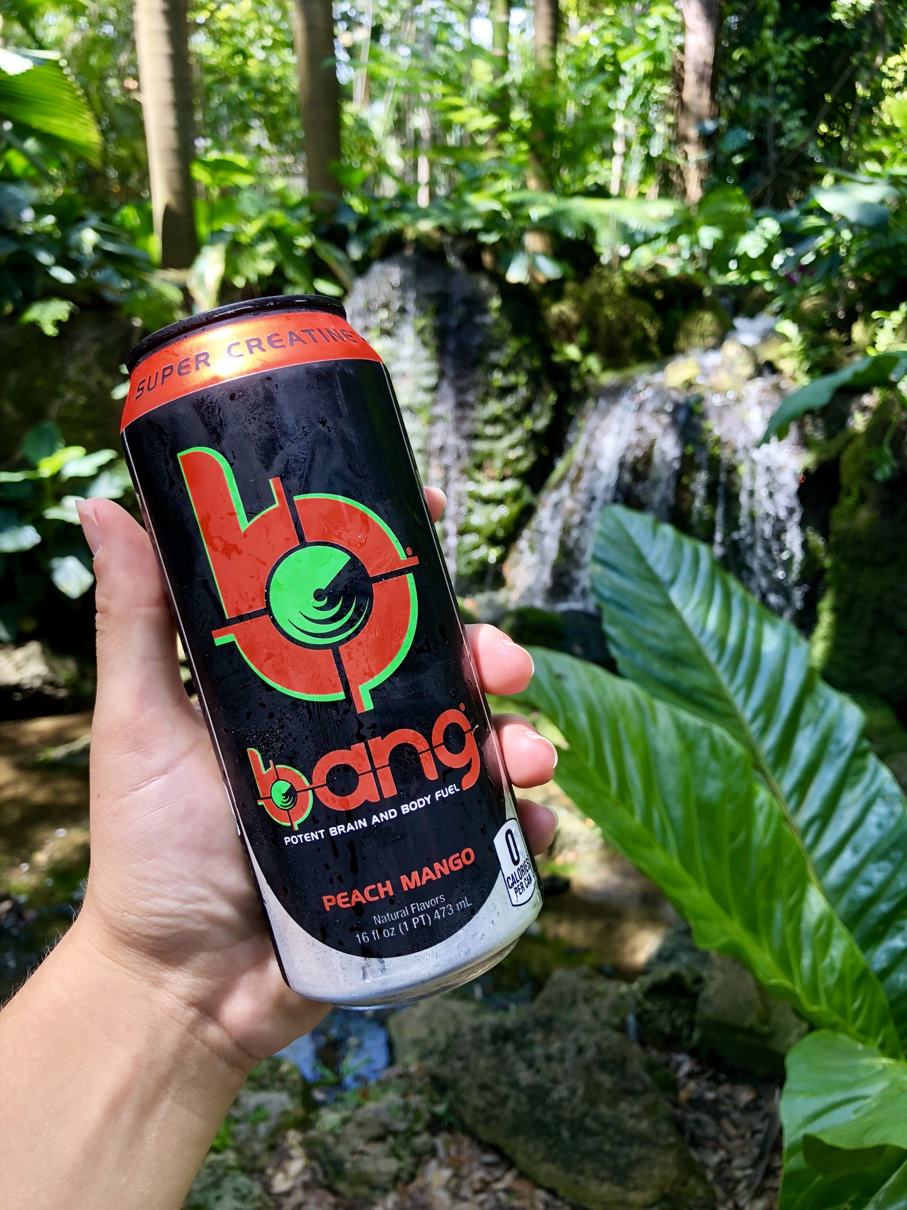22+ What are the flavors of bang trends