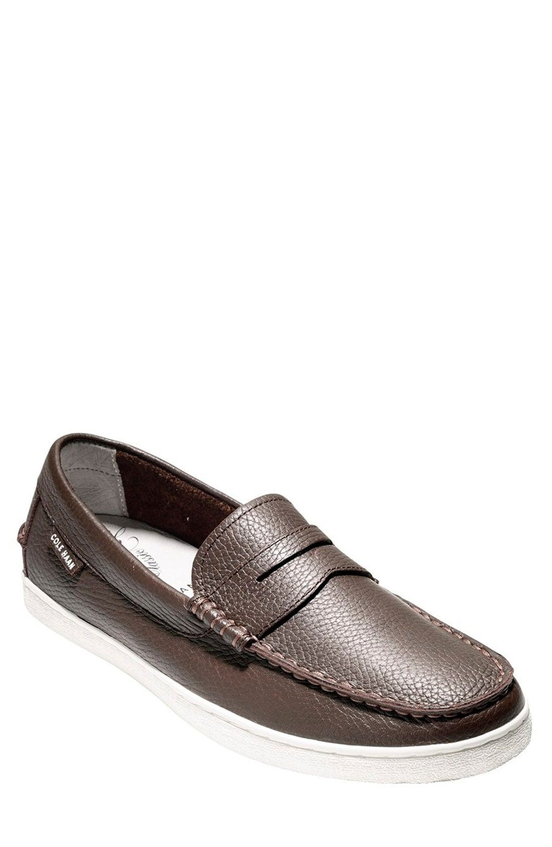 4a8783627b5 Mens Slip On Shoes. Men Shoes. Shoes Men. COLE HAAN  PINCH  PENNY LOAFER.   colehaan  shoes Penny Loafers