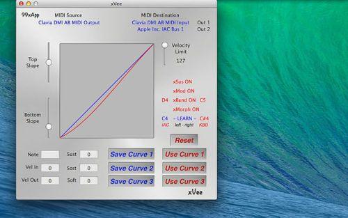 xVee Music Utilities Mac App 943710461 *** 3.49