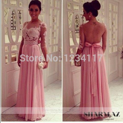 vestidos fiesta con encaje - Google Search | Vestidos | Pinterest ...