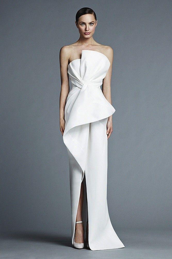 los 11 vestidos de novia más espectaculares de la new york bridal