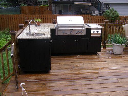 Have You Ever Imagine Having An Outdoorkitchen Cabinets Elegant L Shape Polymer Outdoor Kit Outdoor Kitchen Cabinets Outdoor Kitchen Outdoor Furniture Sets