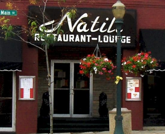 Natil S Restaurant Butler Pa Closed North Main St Location Is Still Open My Dad Liked A Lot This Staple Of The Area