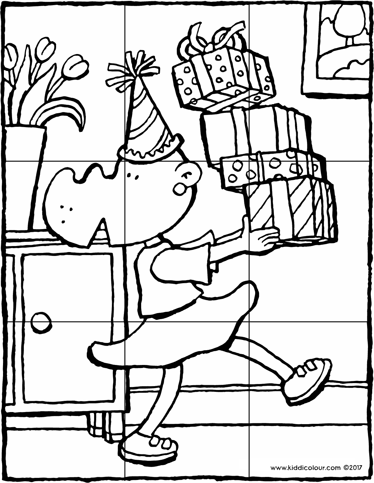 Www Kinder Malvorlagen Com Puzzle - tiffanylovesbooks