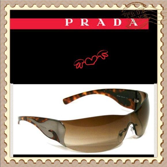 2e54a123b7a ... france authentic prada sunglasses prada sunglasses authentic spr 58f  2bu 6s1 115 in a very good