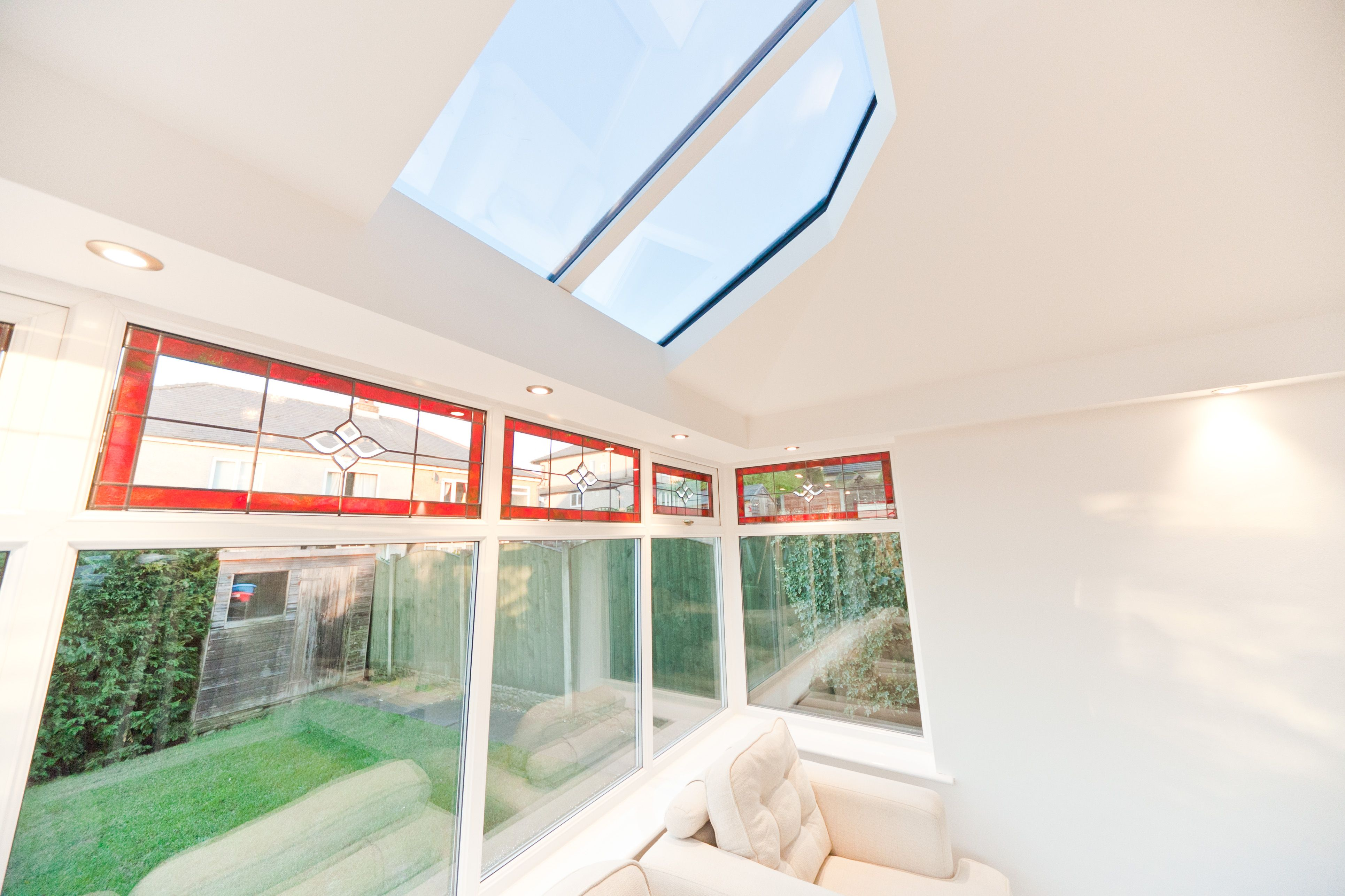 New Award Winning Replacement Livinroof Roofing Systems Here At Marton Windows A Fantastic Energy Efficient Soluti Roofing Systems Composite Door Upvc Windows