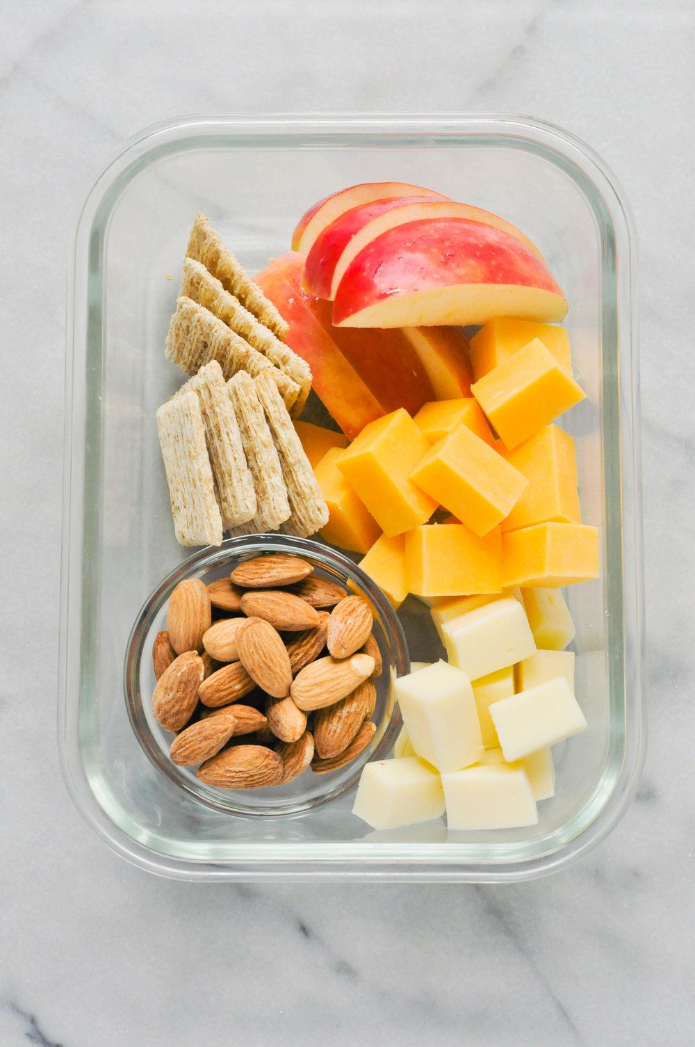 The Best Healthy Road Trip Snacks images