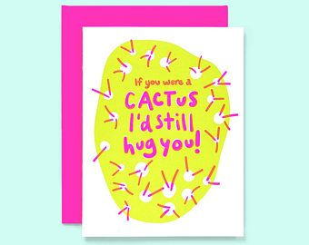 Funny Valentine Card - Best Friend Card - Valentines Day Card ...