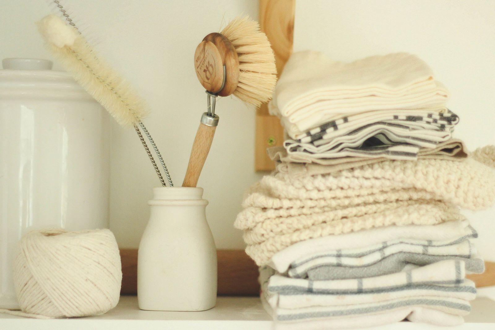 1 (1 of 1)   Scrubbing brushes, Zero waste and Kitchen essentials