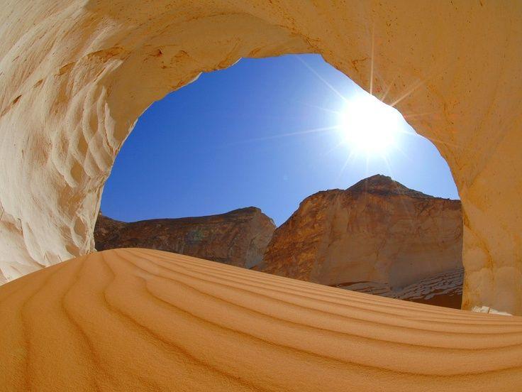 Enjoy Safari trip in Egypt with All Tours Egypt